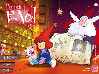 Des films pour enfant à la télé. Noël 2015