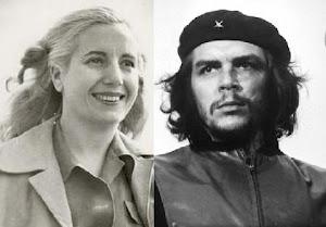 Evita y el Che