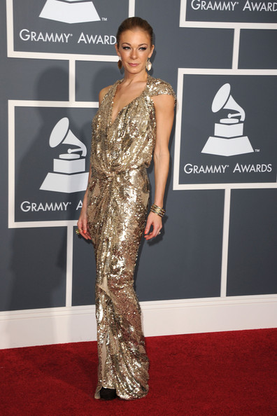 2011 Grammy Awards 3 What Did She Wear