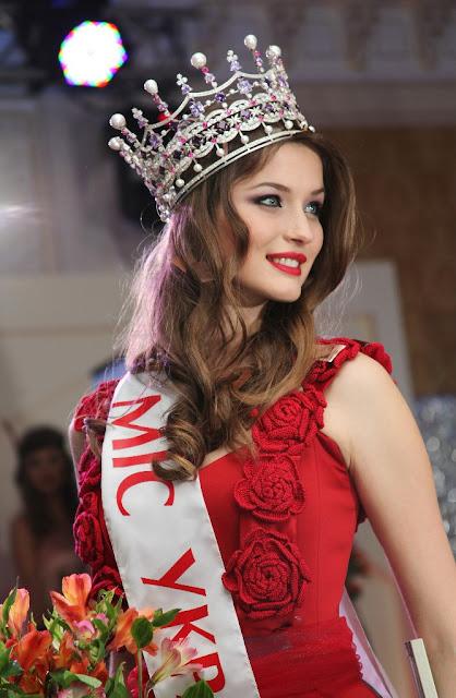Miss ukraine 2013 міс україна 2013