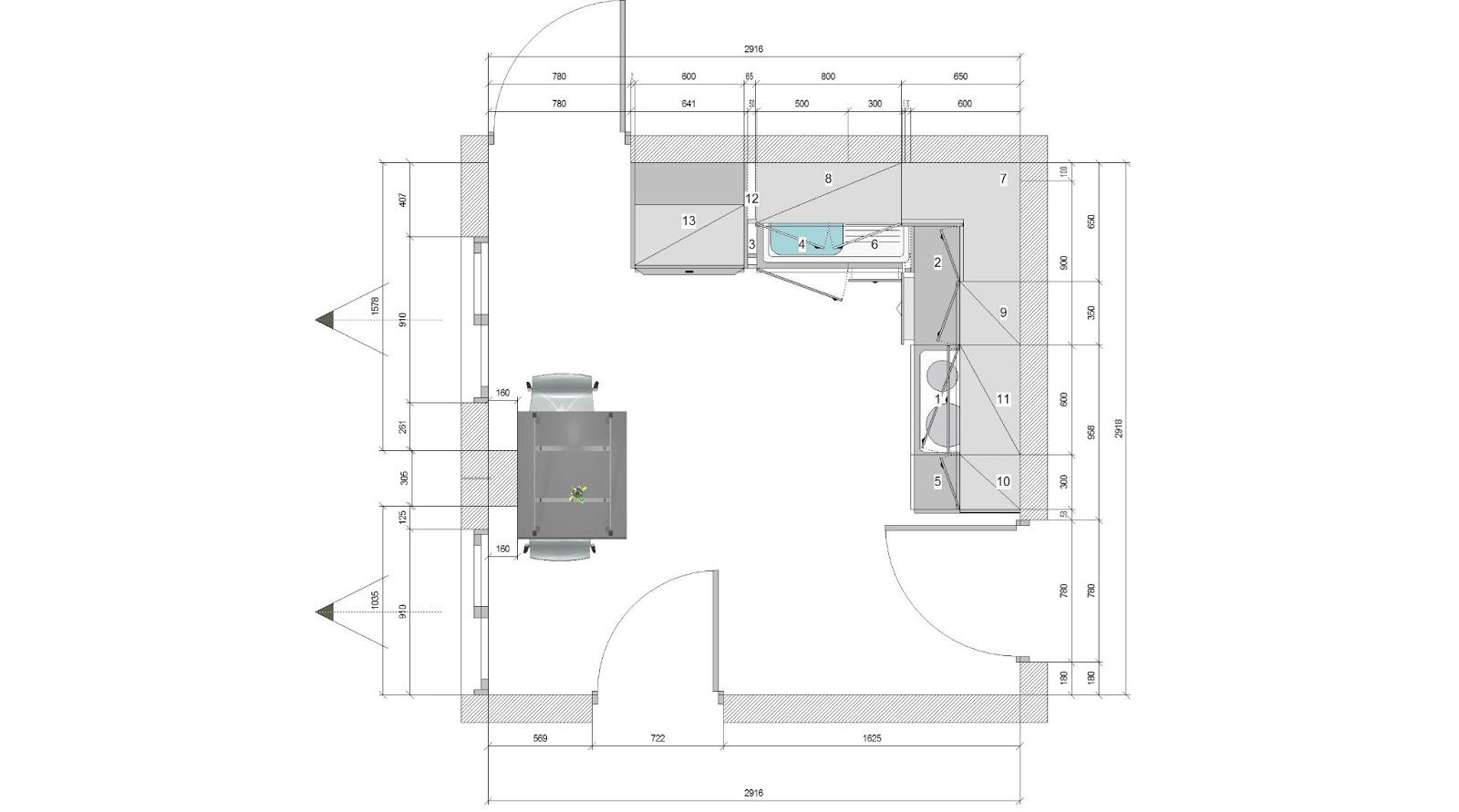 Muebles oficina a medida 20170820172130 for Medidas de muebles en planta