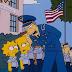 "Los Simpsons 08x25 ""La Guerra Secreta de Lisa Simpson"" Online Latino"