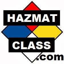 Hazmat Class