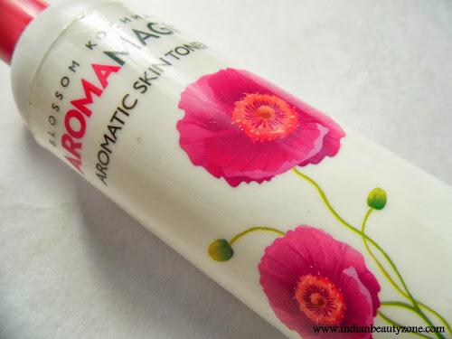 Aromamagic skin toner