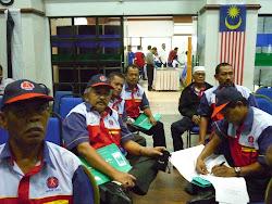 Program dan Penerangan Kepada Persatuan Peluang Di Koperasi