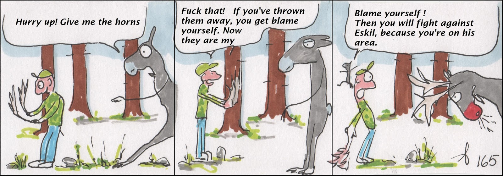 Free Cartoons, free art, for websites, newsletters, blogs