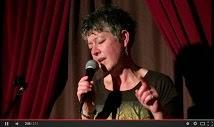 Susan Sleepwriter at WordinHand