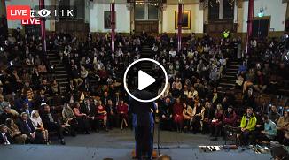 LIVE: Convenția Creștină Londra - Diaspora încotro ? - 2019