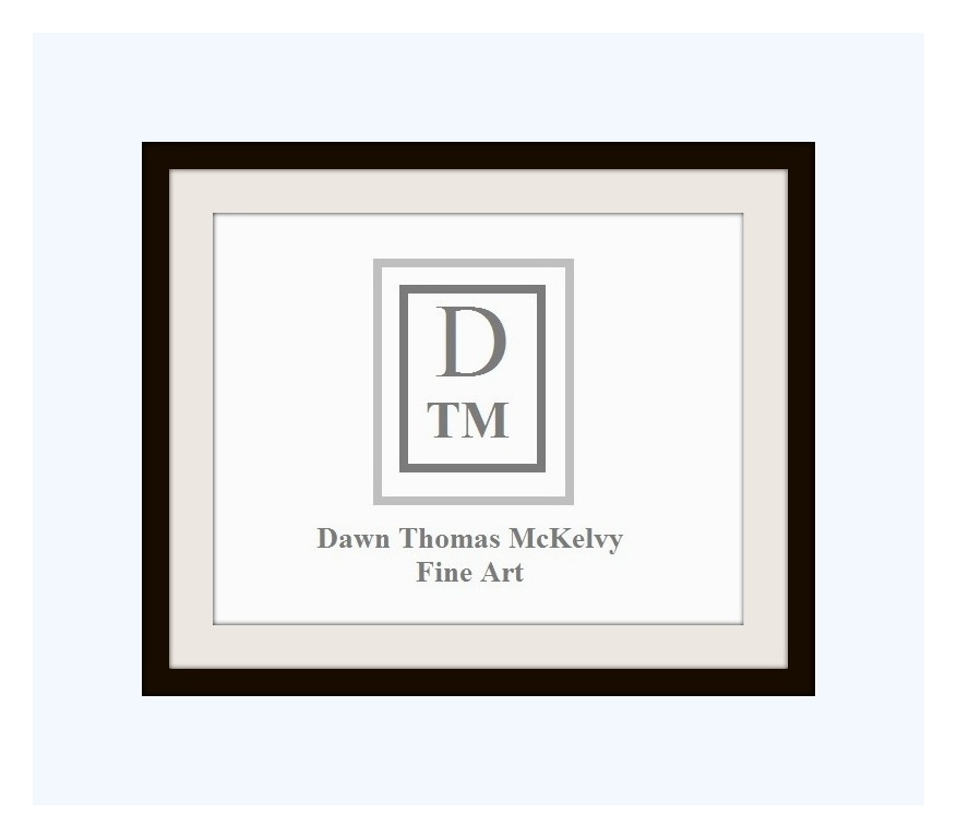Dawn Thomas McKelvy Fine Art