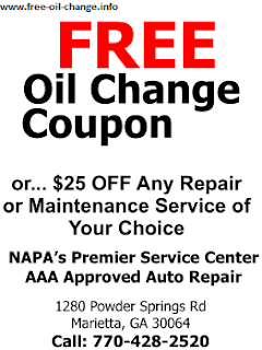 Auto Oil Change – Keeping the Engine Healthy 1