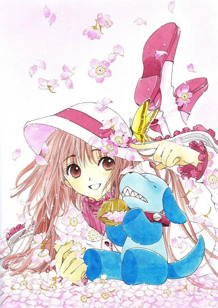 Kobato [Manga y anime] Kobato