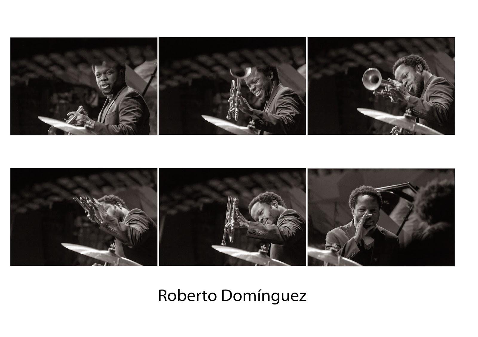 © R.Domínguez-Ambrose Akinmusire