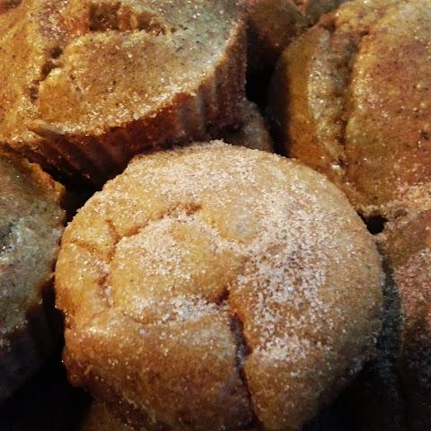 GF-Paleo Donut Holes