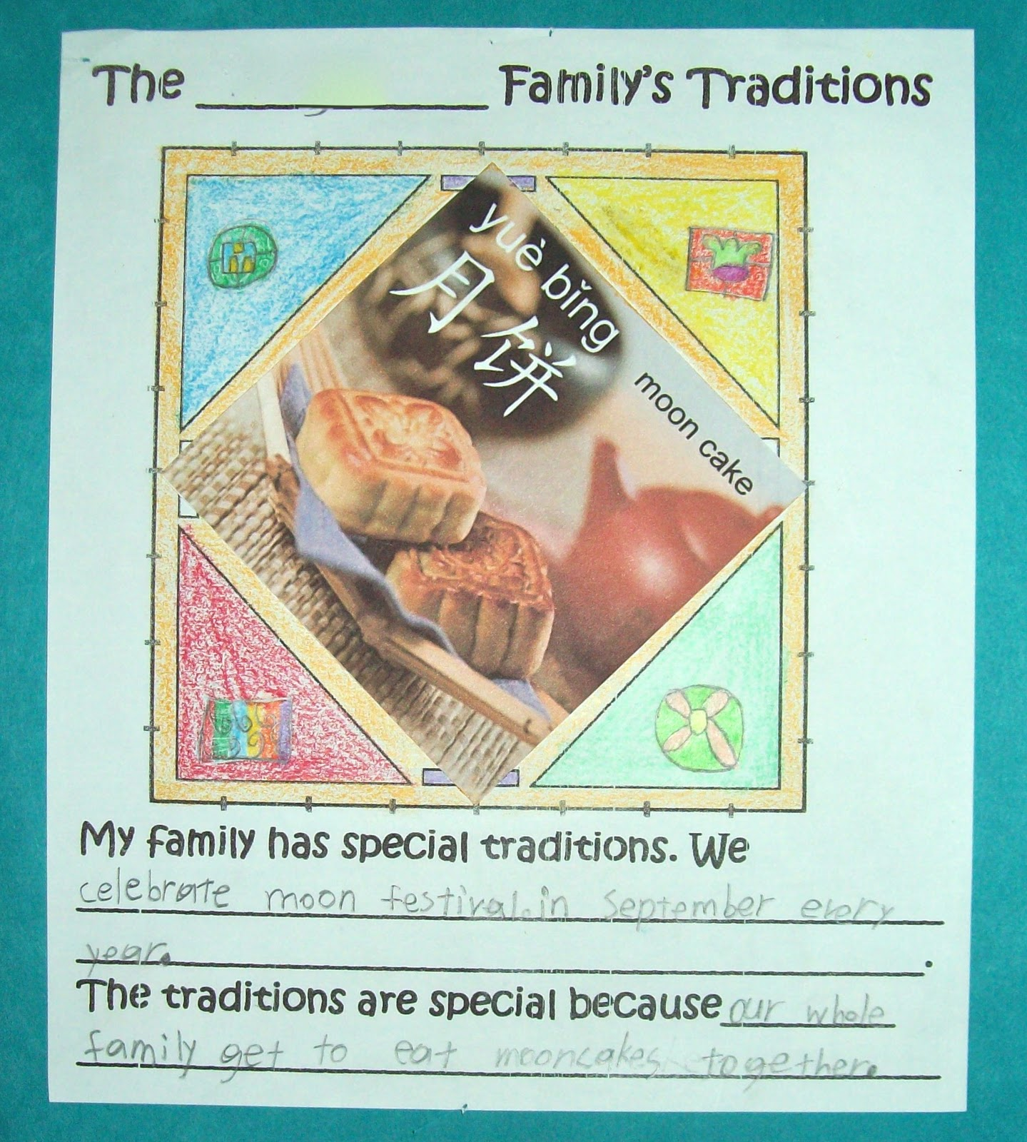 family tradition and culture The philippines: culture and tradition  the basic social unit of the country is the family, which also includes the intermediate family members (aunts,.