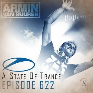 Armin van Buuren – A State of Trance 622 (320 kbps)