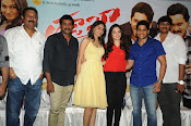 Latest Telugu Movie Tadakha press meet photos stills gallery-thumbnail-10