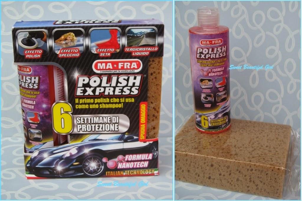 polish express ma-fra pulizia auto tuning amore macchina passione auto cura lucida