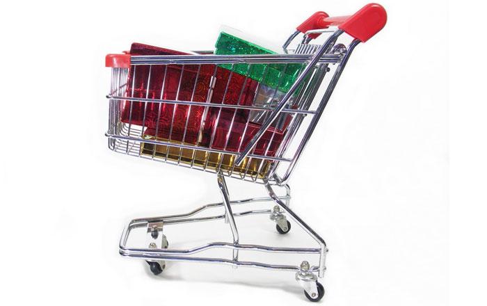 Como comprar en Internet con tarjeta de credito