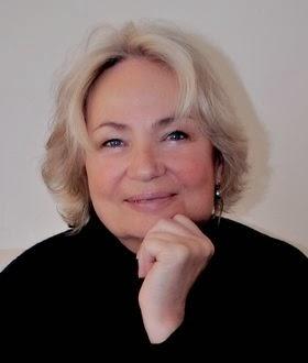 """Helga König im Gespräch mit Dr. Gabi Pörner zu Ihrem Buch """" Der Weg zur Gelassenheit"""""""