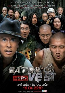 Phim Thập Nguyệt Vi Thành - Bodyguards And Asassins