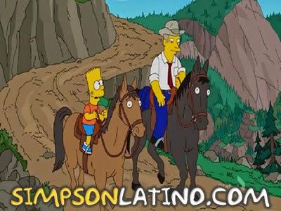Los Simpson 23x02