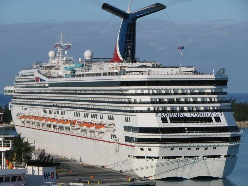 Carnival Sunshine Cruise Will Replace Carnival Conquest