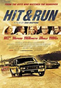 Tử Thần Réo Gọi - Hit And Run poster