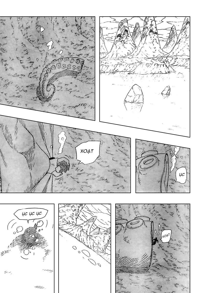 Naruto chap 419 Trang 14 - Mangak.info