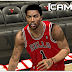 NBA 2K14 Derrick Rose w/ Mini-afro V1 (High-res CF)