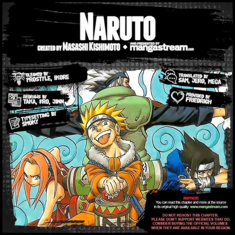 Naruto chap 651 Trang 21