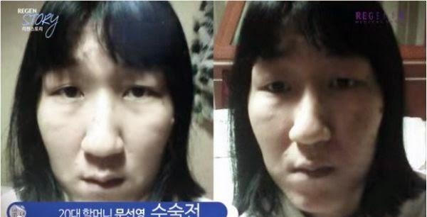 Ohsenyum.com: Ohsenyum : (5 Gambar) Aksi Boxing Wanita