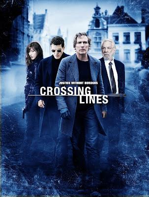 Crossing Lines Online – Dublado