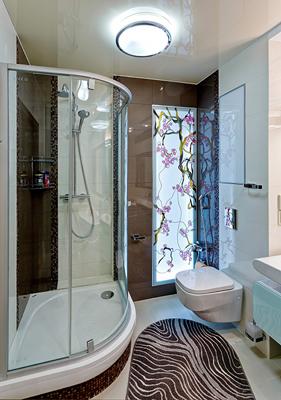 amenajare baie cu cabina de dusi la apartament la bloc si la tara ..Afisaza aceste imagini cu modele bai moderne si design baie apartament..modele de amenajari bai