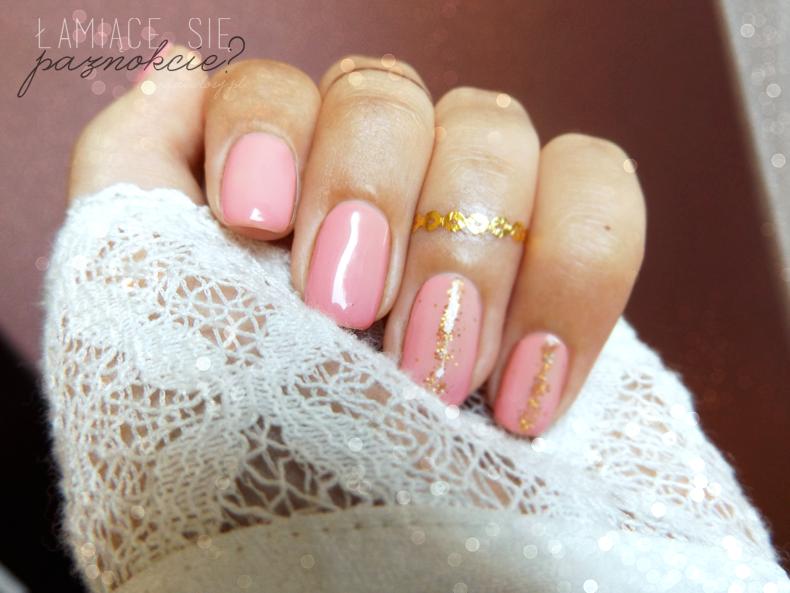 Łamiące się paznokcie, jak zapuścić długie i mocne paznokcie