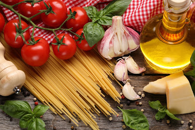 buongiornolink - Grazie alla dieta mediterranea è possibile avere una pelle senza rughe