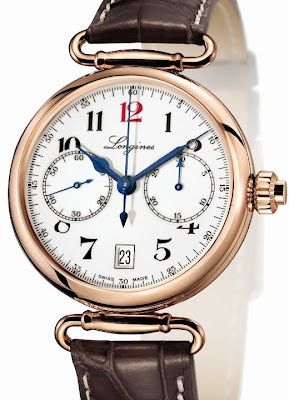 LONGINES 180TH ANNIVERSARY