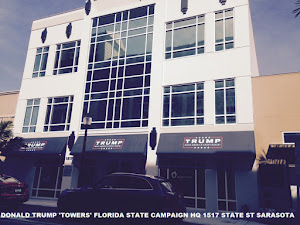 Sarasota Will Be Ground Zero For the Donald Trump Presidential Campaign in Florida