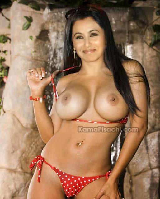 Rani Mukerji Nude Photos indianudesi.com