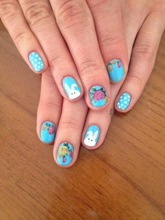 Nails Arts Trends...