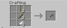 Rope Plus Mod craftings