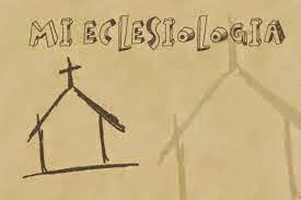 Eclesiología.