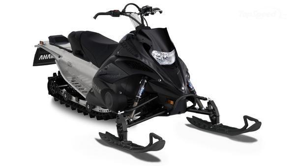 Yamaha FX Nytro 153 2013