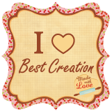 I Love Best Creation