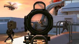 call of duty black ops ii screen 2 Call of Duty: Black Ops II Screenshots
