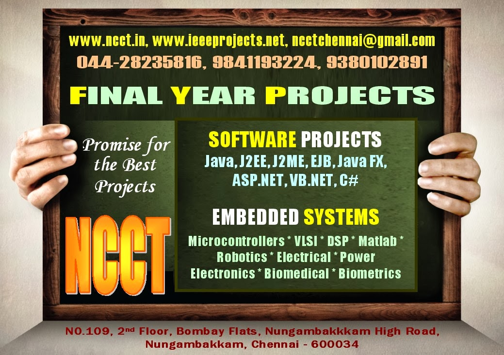project titles Download ieee project titles jpinfotech allows students to download the ieee  project titles from the below links: 2017 – 2018 project 2016 – 2017 project.