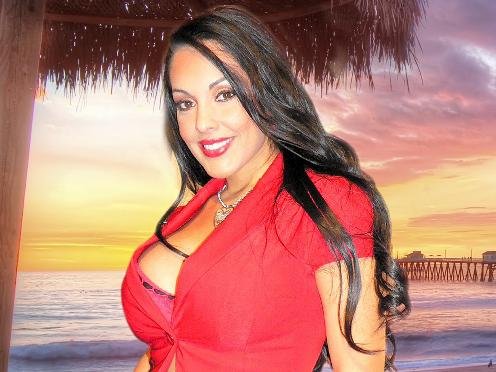 Nina Mercedez Wallpapers