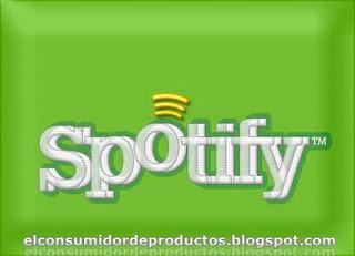 Gratis suscripción anual a Spotify