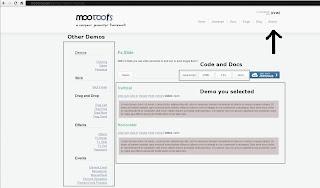 Mootools - Javascript Framework