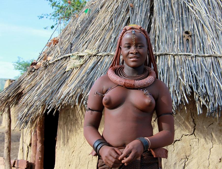 Секс племена видео реально