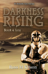 Darkness Rising 4 - Loss